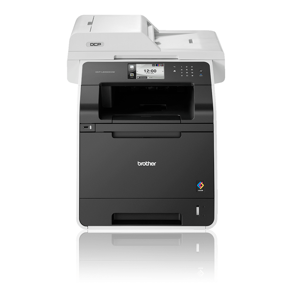 Brother DCP-L8450CDW - värilasermonitoimilaite