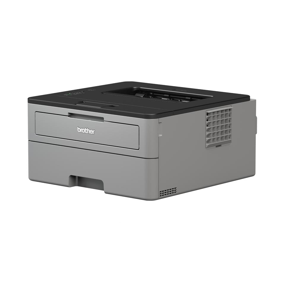 HL-L2310D - mustavalkolasertulostin  2