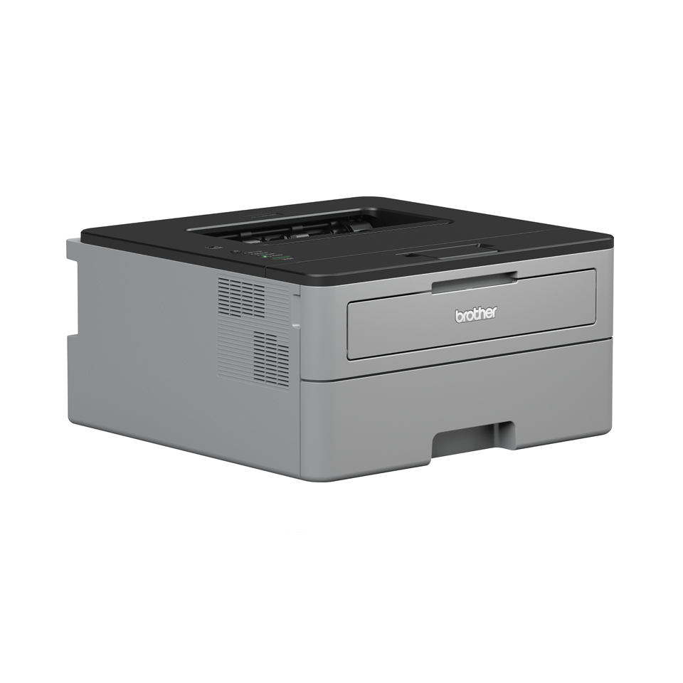 HL-L2310D - mustavalkolasertulostin  3