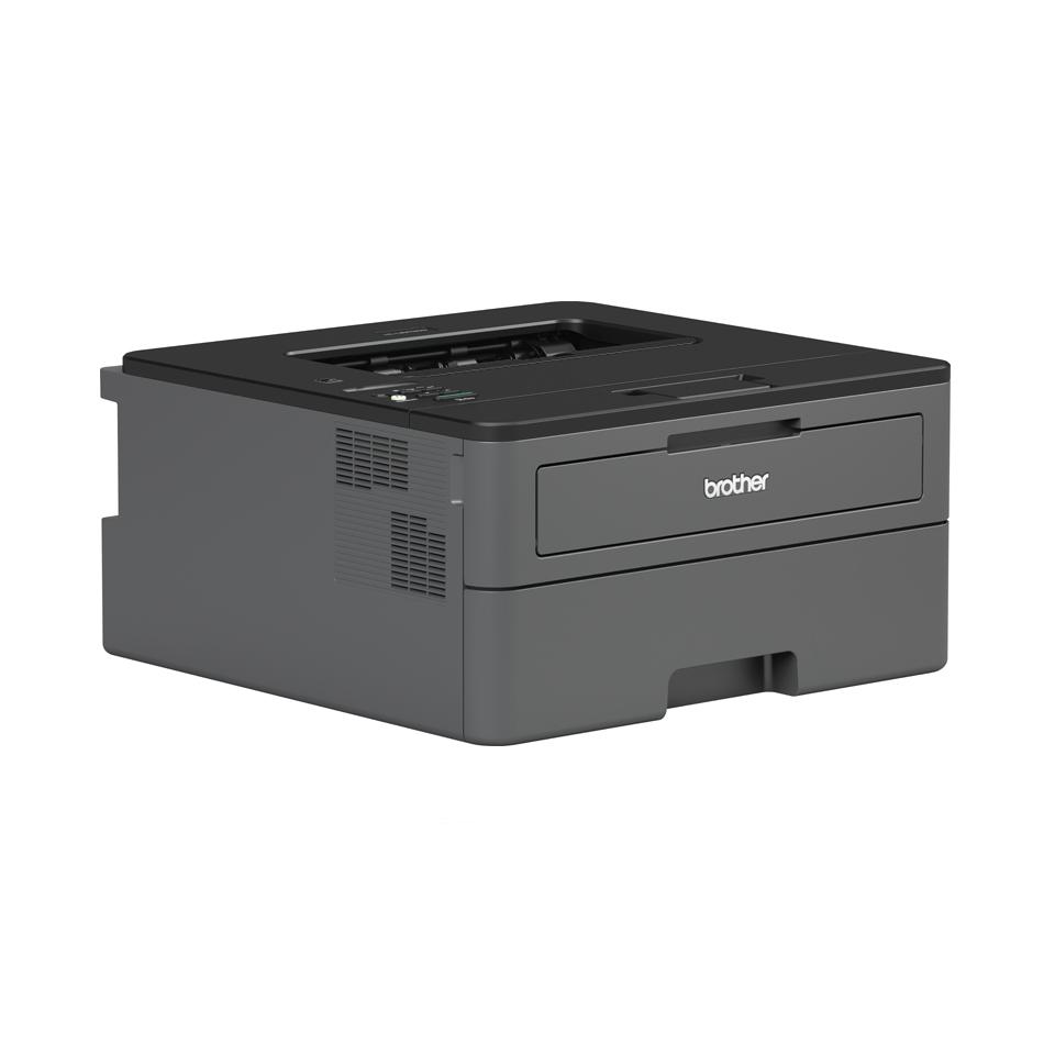 HL-L2370DN - mustavalkolasertulostin kiinteällä verkkoyhteydellä 3