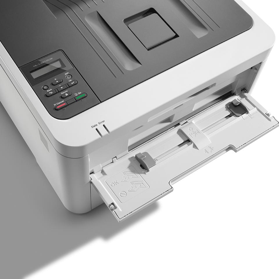 HL-L3210CW - langaton LED-väritulostin 4