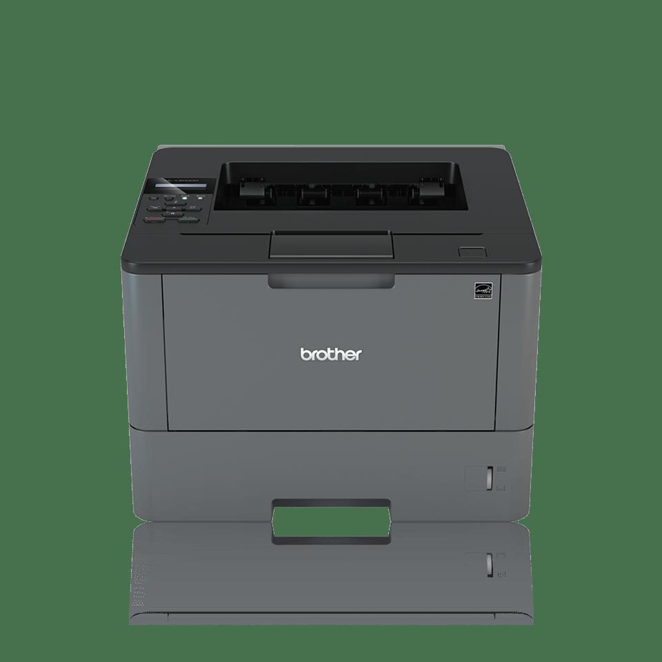 HL-L5000D - mustavalkolasertulostin