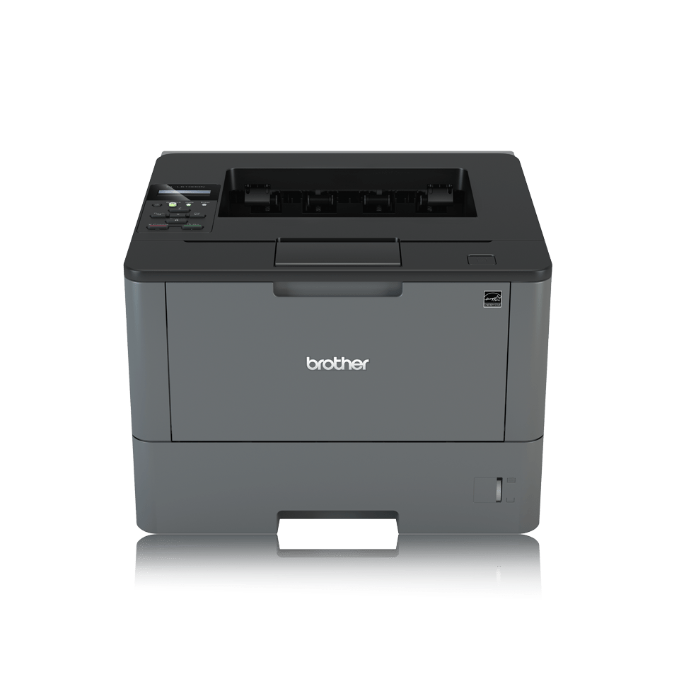 Brother HL-L5100DN-lasertulostin