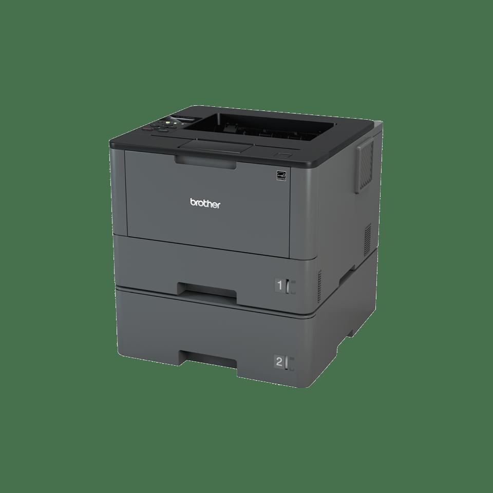 HL-L5100DNT - mustavalkolasertulostin suurella paperikapasiteetilla 2