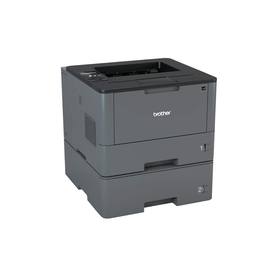 Brother HL-L5100DNT-lasertulostin 3