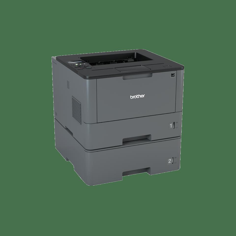 HL-L5100DNT - mustavalkolasertulostin suurella paperikapasiteetilla 3