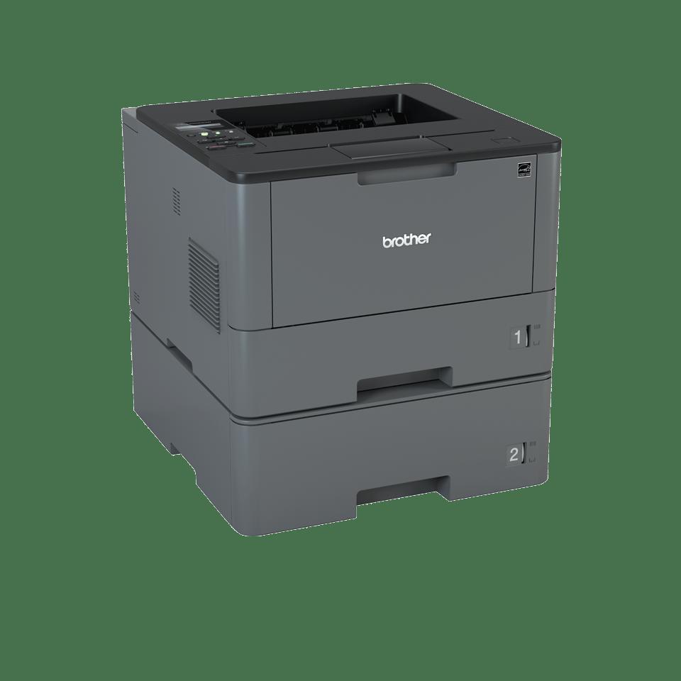 HL-L5200DWT - langaton mustavalkolasertulostin lisäpaperikasetilla 3
