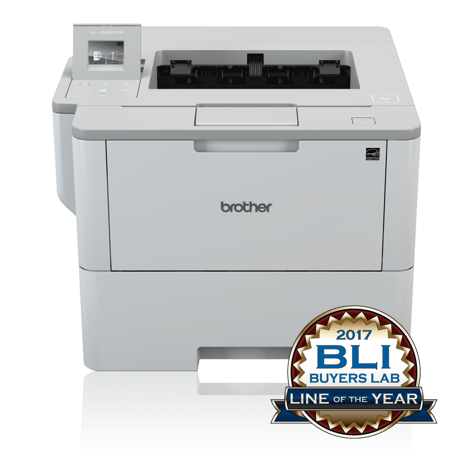 Brother HL-L6300DW-lasertulostin