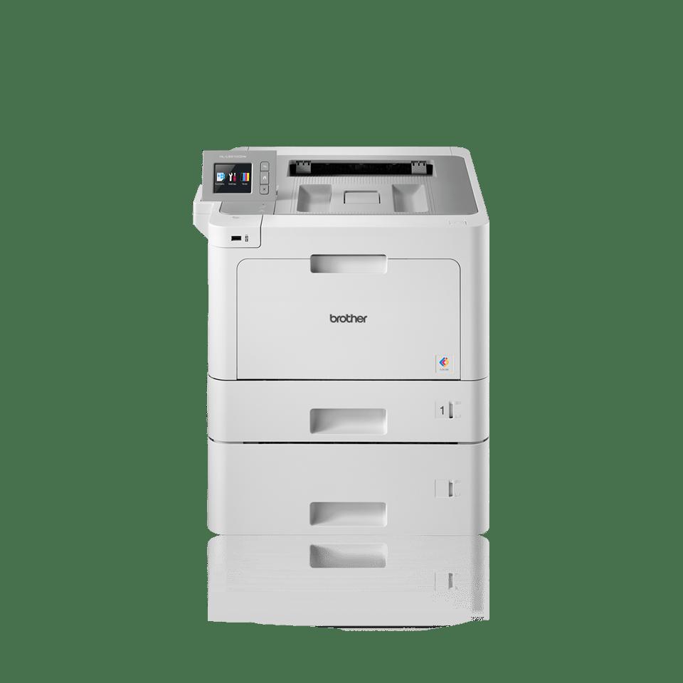 HL-L9310CDWT - värilasertulostin lisäpaperikasetilla