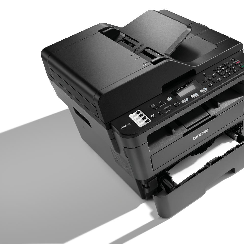 MFC-L2710DW - kompakti lasermonitoimilaite faksilla 6