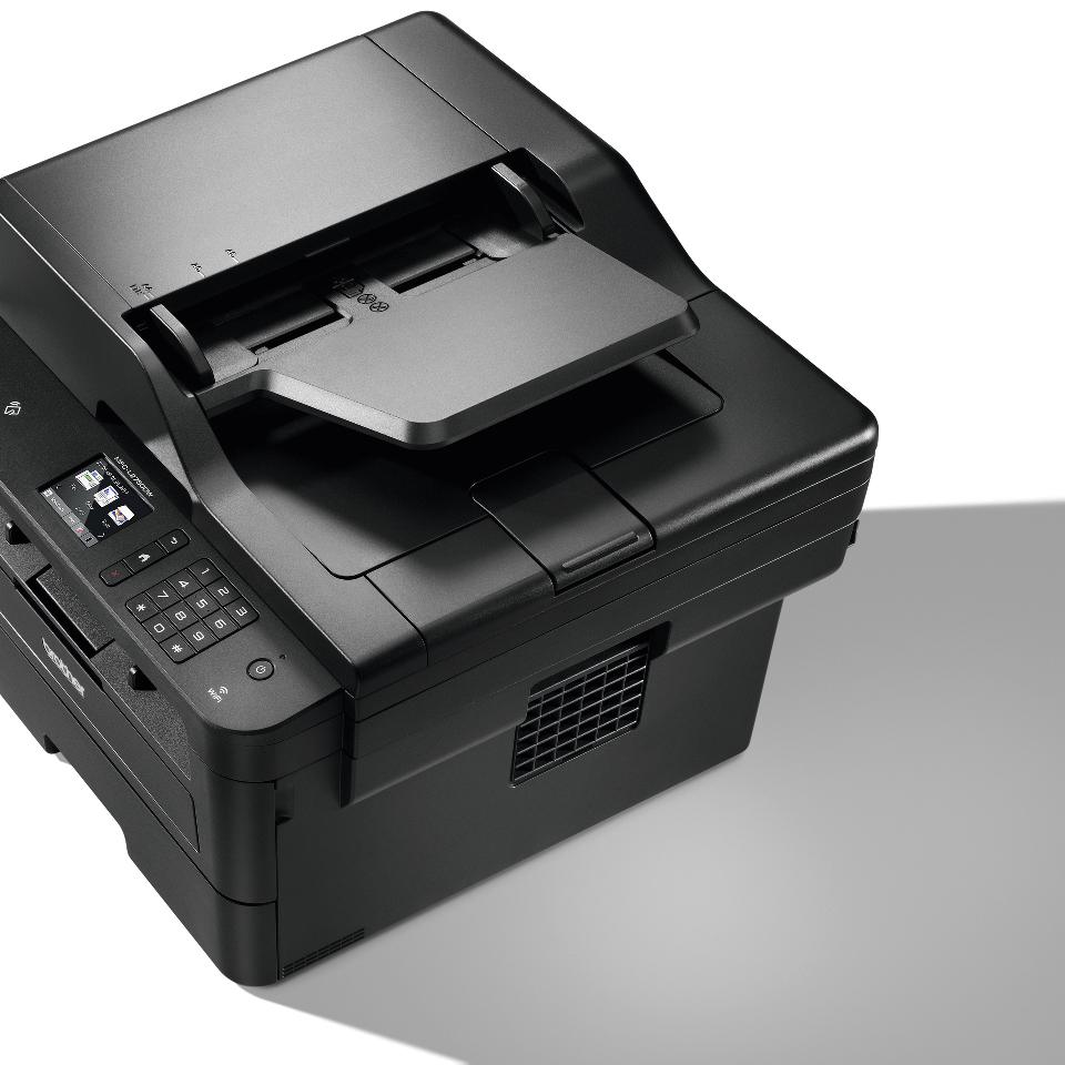 MFC-L2750DW - kompakti langaton lasermonitoimilaite 5