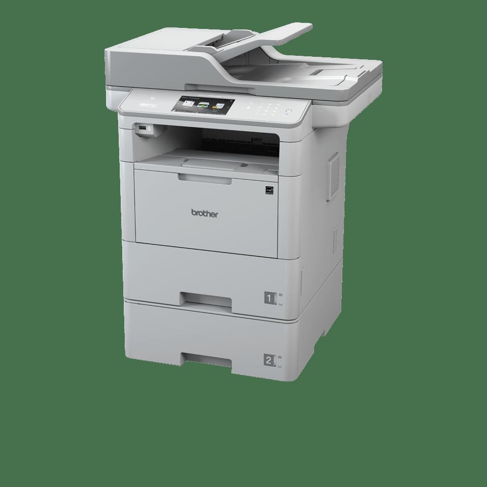 MFC-L6800DWT - lasermonitoimilaite suurella paperikapasiteetilla 2