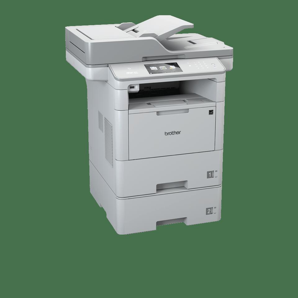MFC-L6800DWT - lasermonitoimilaite suurella paperikapasiteetilla 3