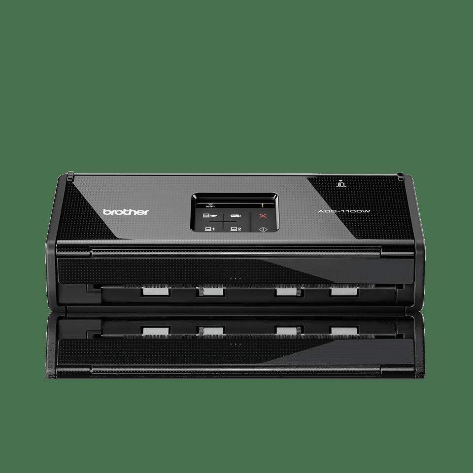 ADS-1100W - langaton asiakirjaskanneri 2