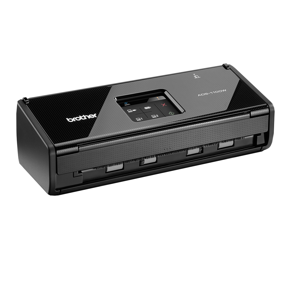 ADS-1100W - langaton asiakirjaskanneri 3