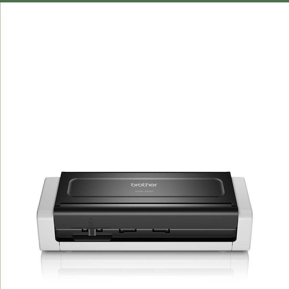 ADS-1200 - asiakirjaskanneri 4