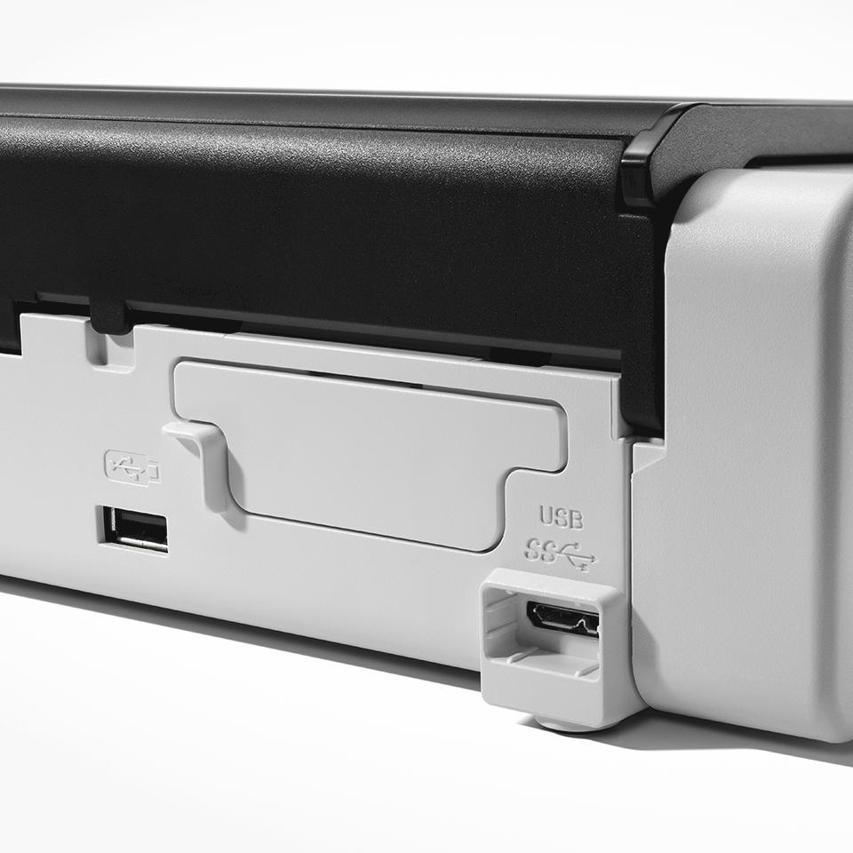 ADS-1200 - asiakirjaskanneri 7