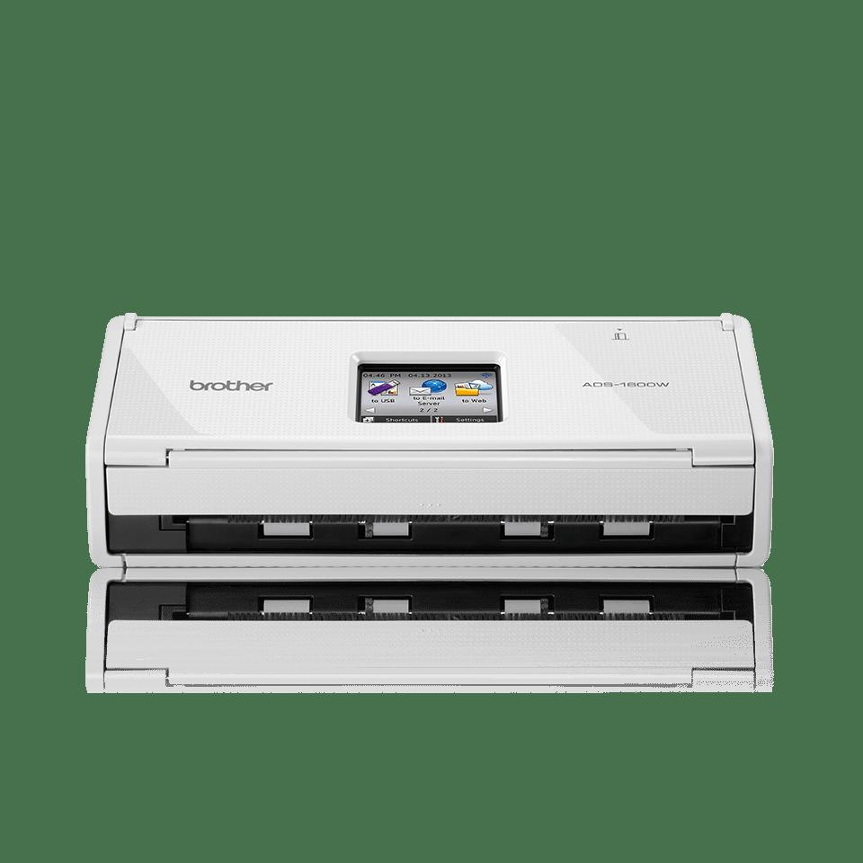 ADS-1600W - langaton asiakirjaskanneri