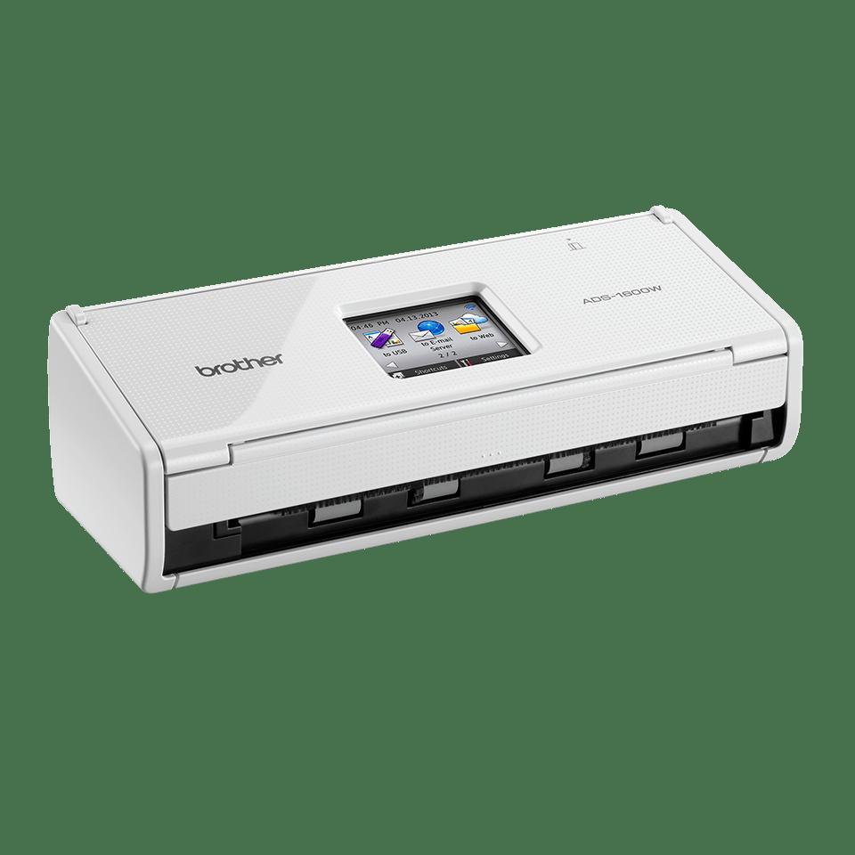 ADS-1600W - langaton asiakirjaskanneri 3