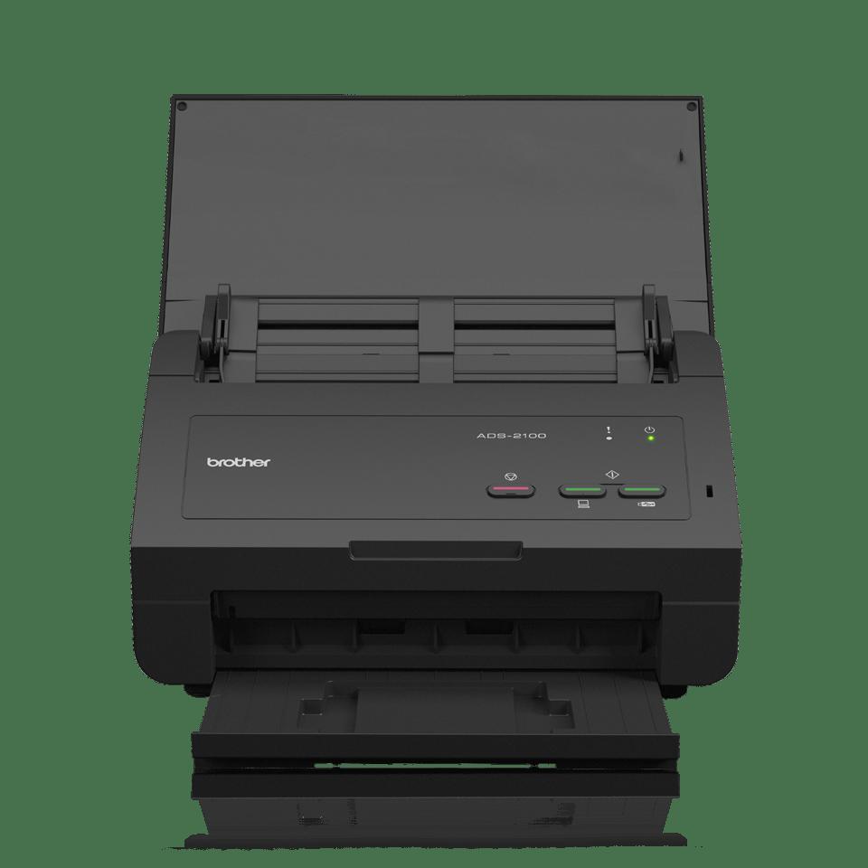 ADS-2100 - asiakirjaskanneri 4