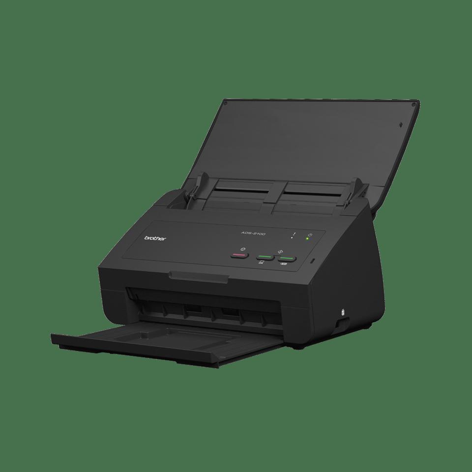 ADS-2100 - asiakirjaskanneri 5