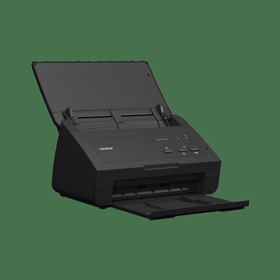 ADS-2100 - asiakirjaskanneri 6