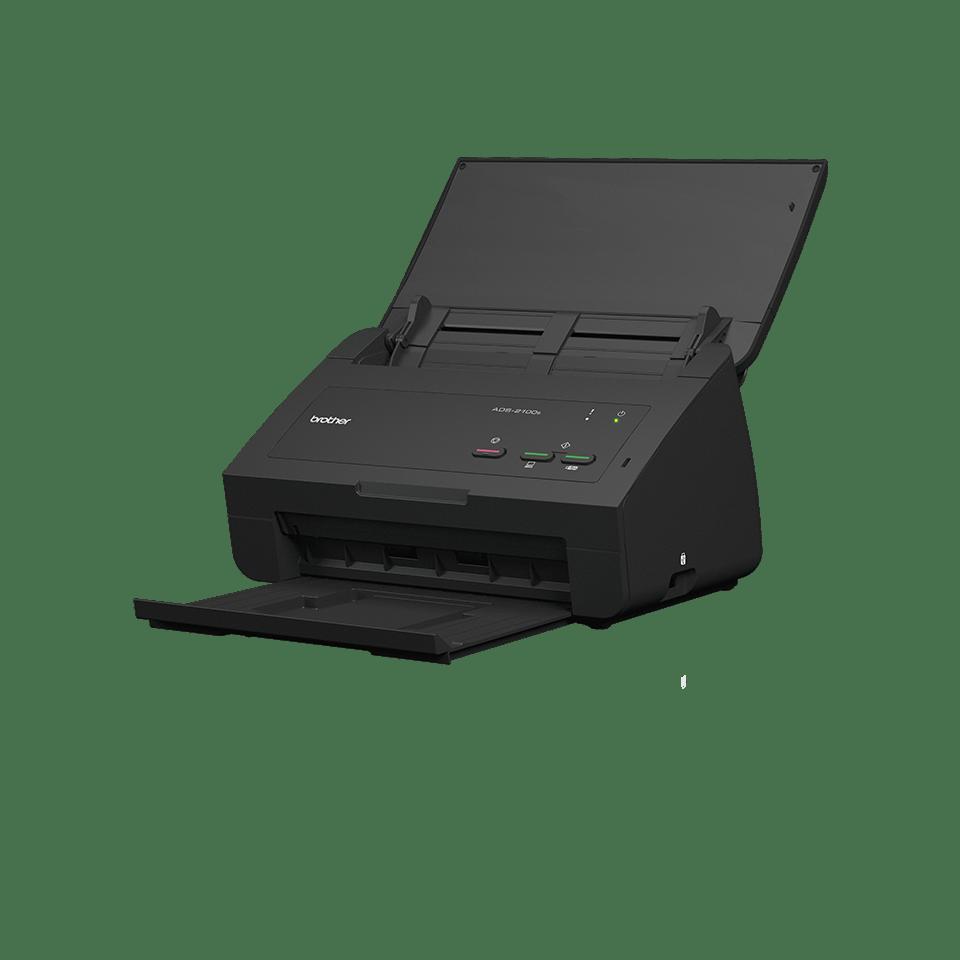 ADS-2100e - asiakirjaskanneri