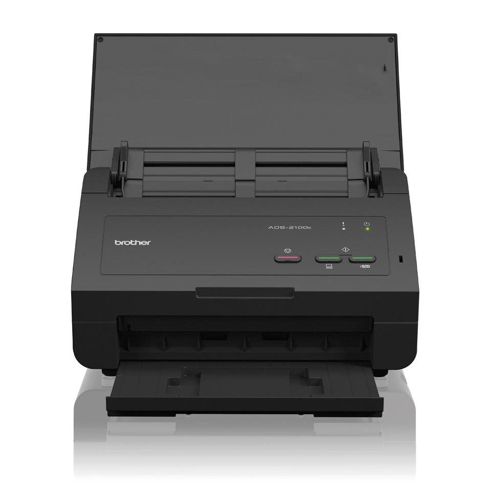 ADS-2100e - asiakirjaskanneri 2