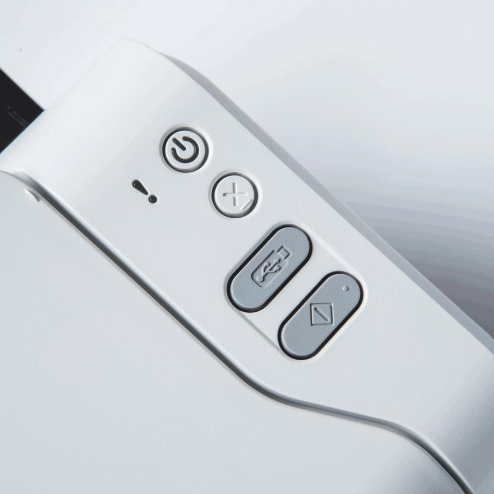 ADS-2200 - työpöytäskanneri  6