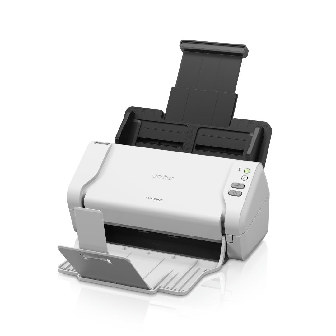 ADS-2200 - työpöytäskanneri  2