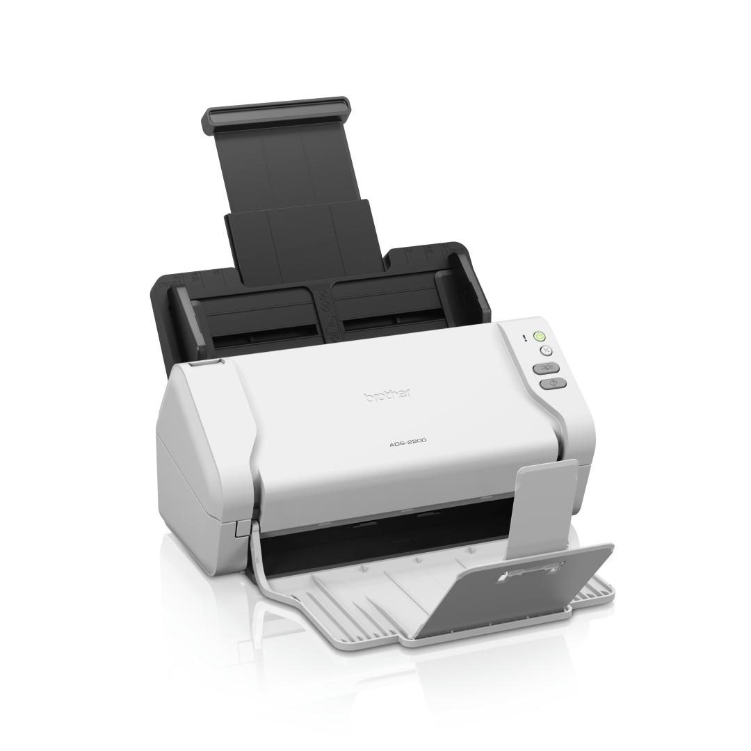 ADS-2200 - työpöytäskanneri  3