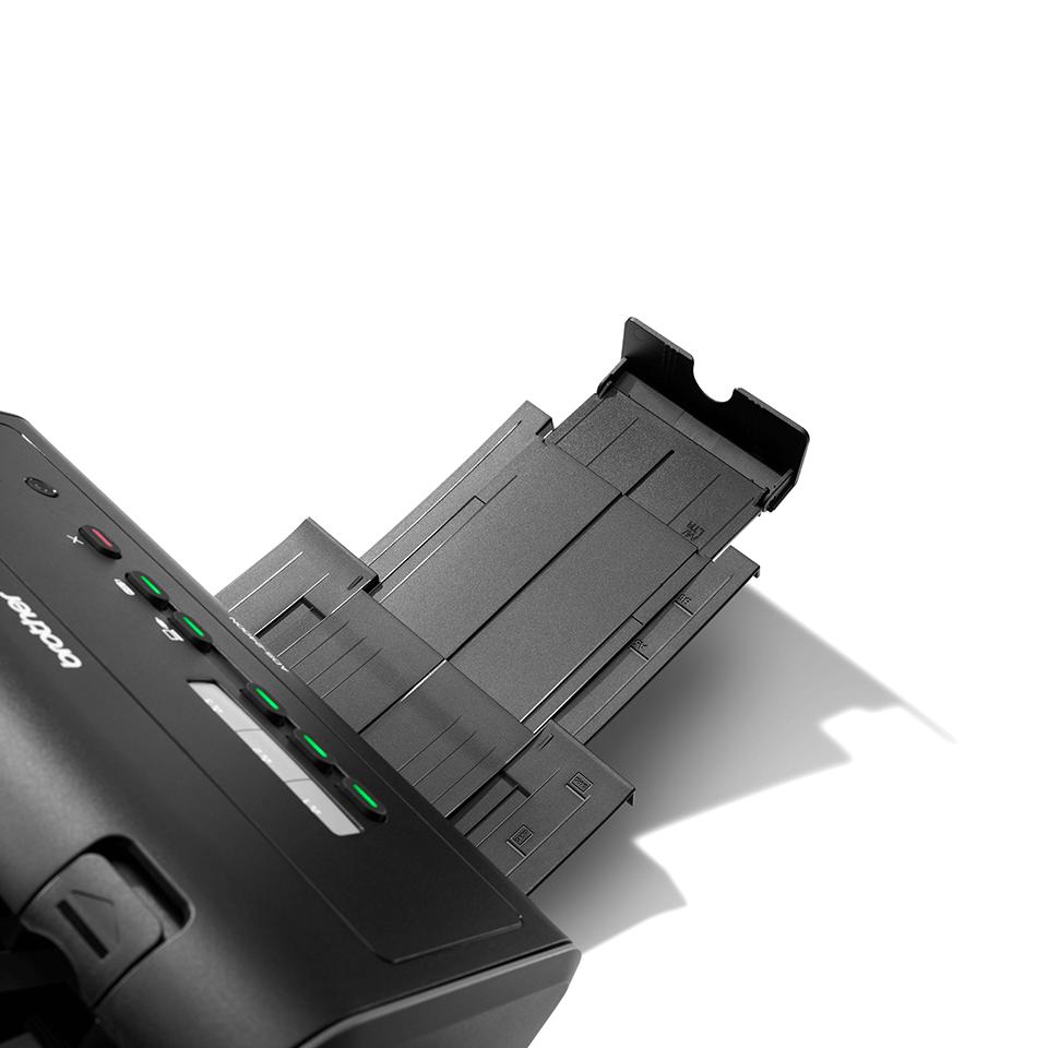 ADS-2400N - asiakirjaskanneri verkkoyhteyksin 6