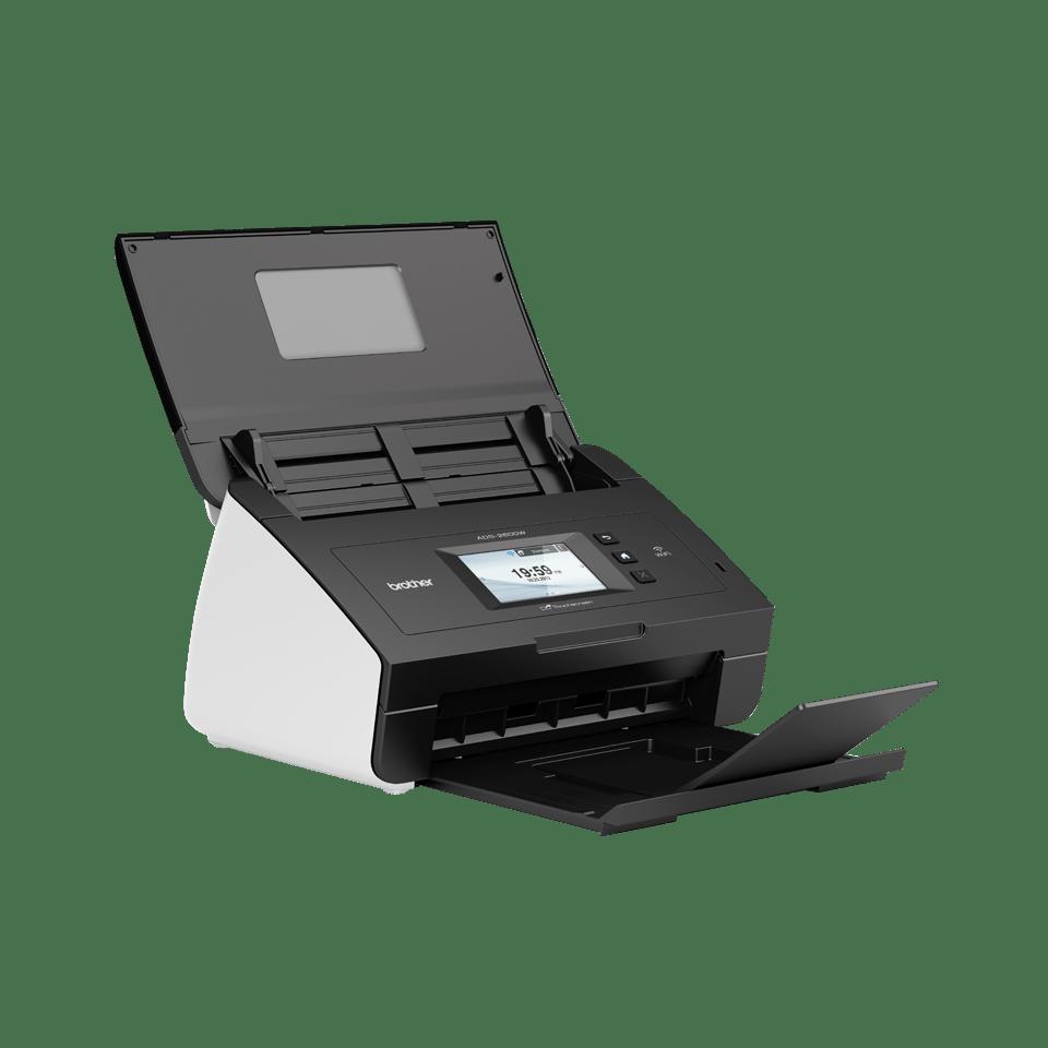 ADS-2600W - langaton asiakirjaskanneri 6