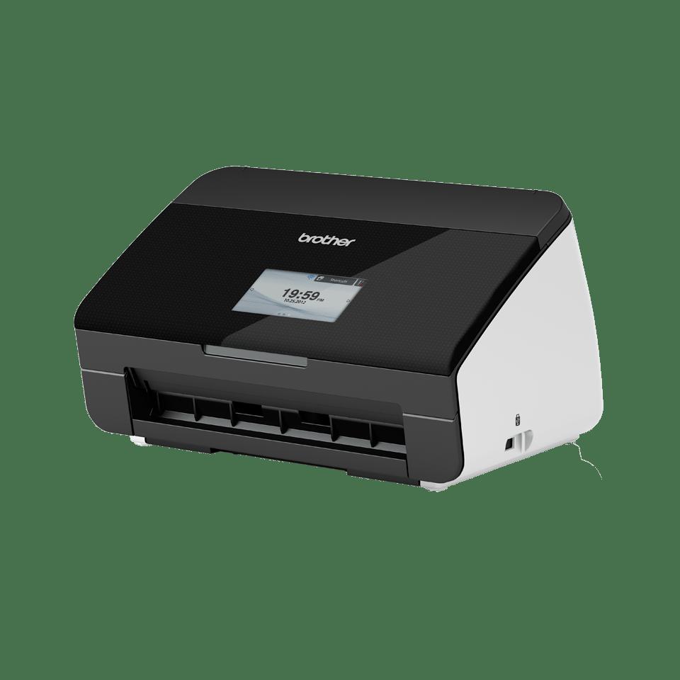 ADS-2600W - langaton asiakirjaskanneri 2