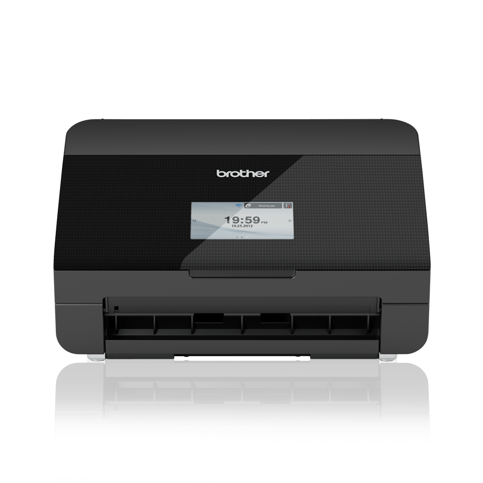 ADS-2600W - langaton asiakirjaskanneri