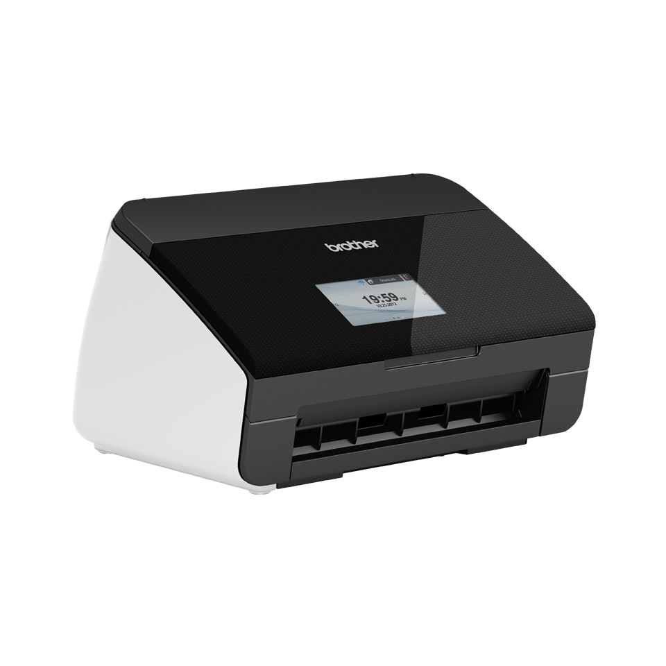 ADS-2600W - langaton asiakirjaskanneri 3