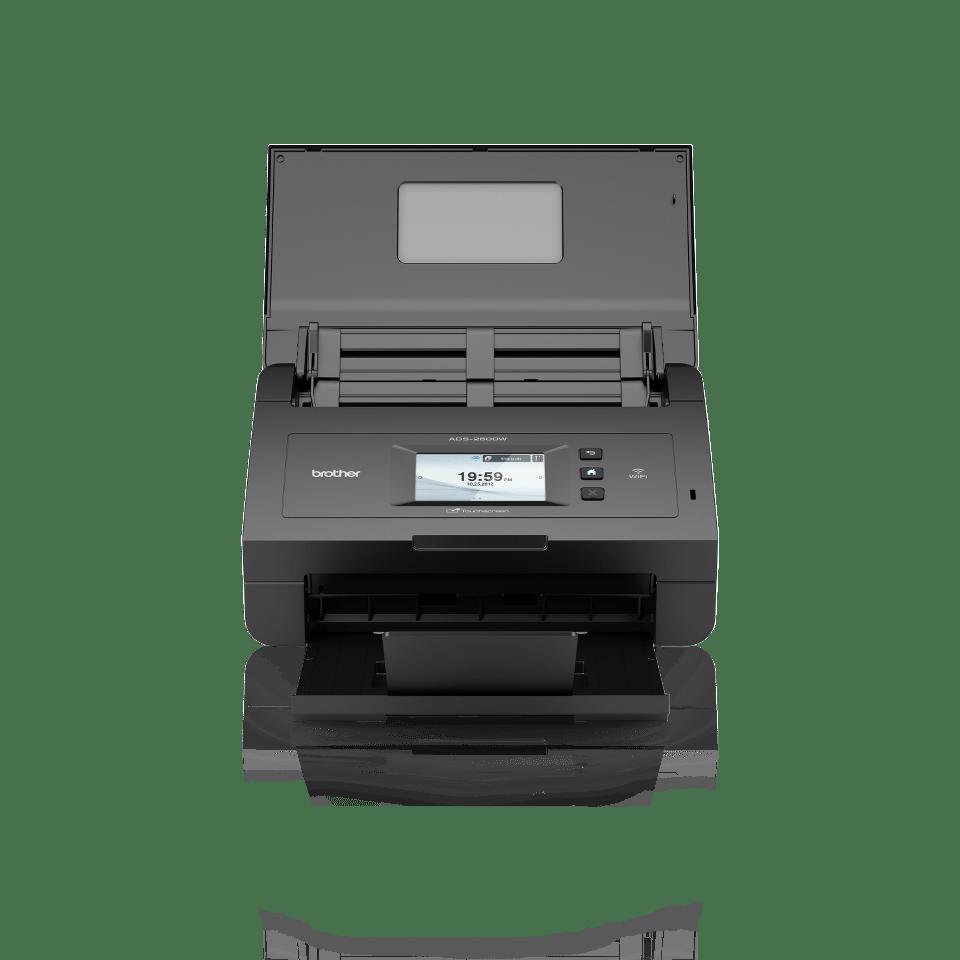 ADS-2600We - työpöytäskanneri 2