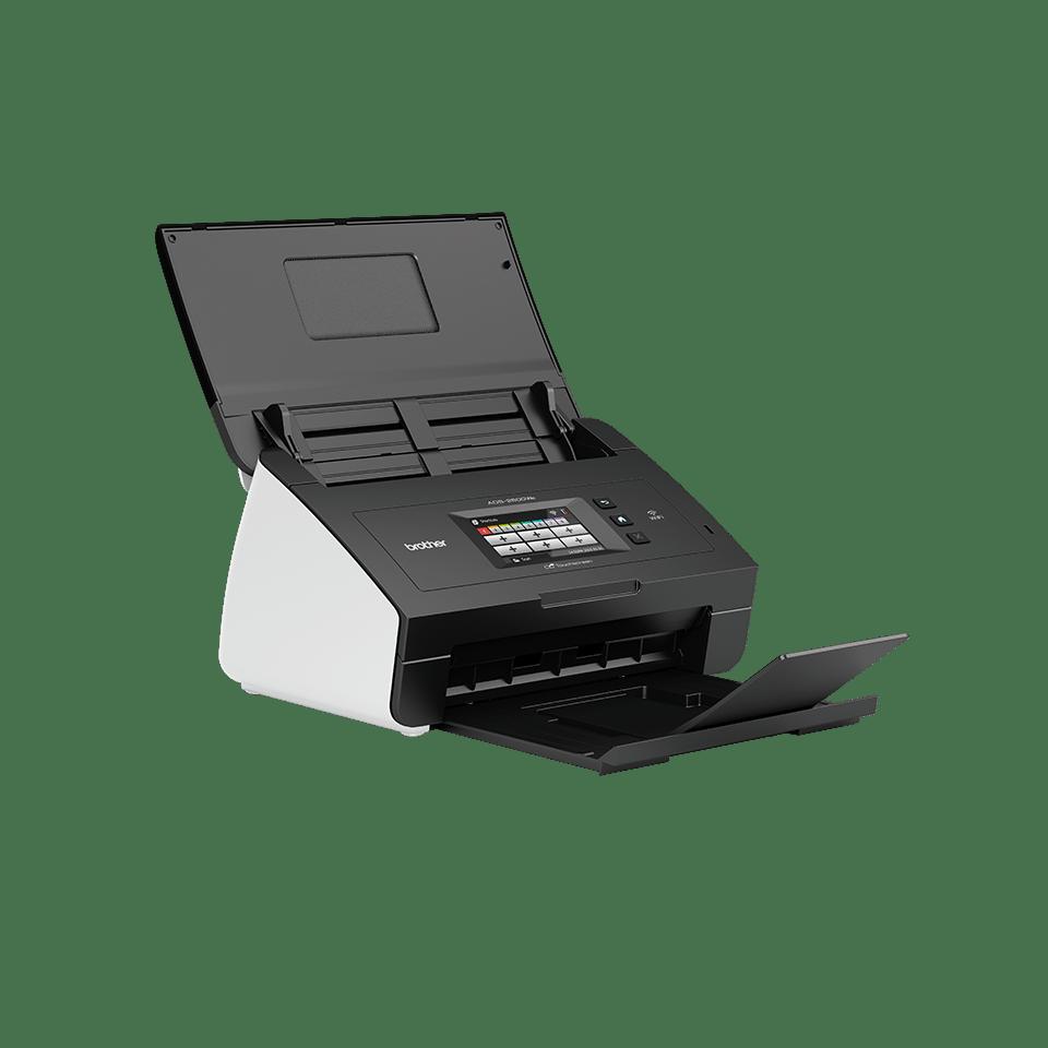 ADS-2600We - työpöytäskanneri 3