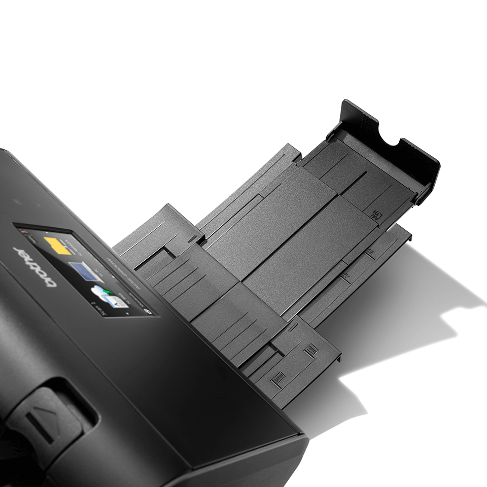 ADS-2800W - langaton asiakirjaskanneri 6