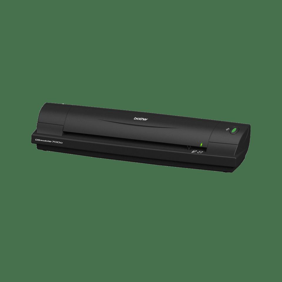 DS700D-mobiiliskanneri