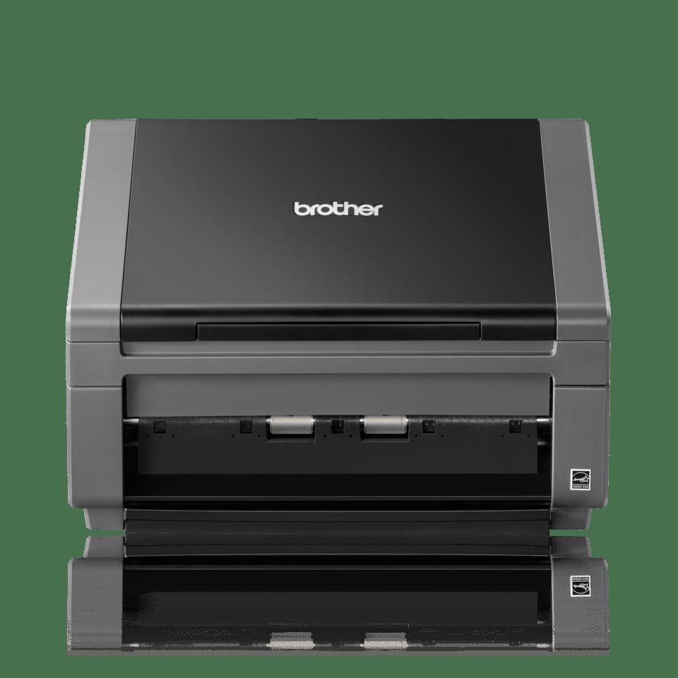 PDS-5000 - asiakirjaskanneri ammattikäyttöön