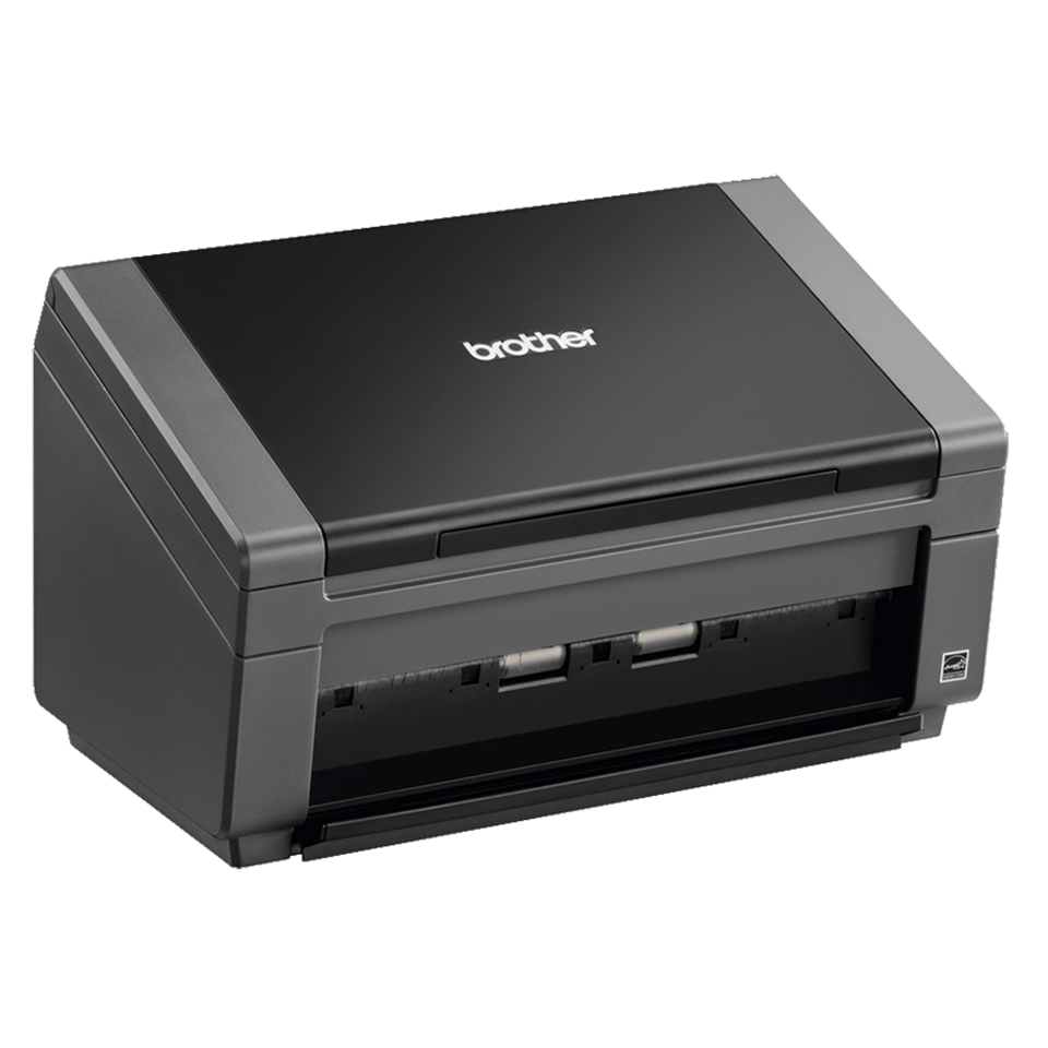 PDS-5000 - asiakirjaskanneri ammattikäyttöön 3