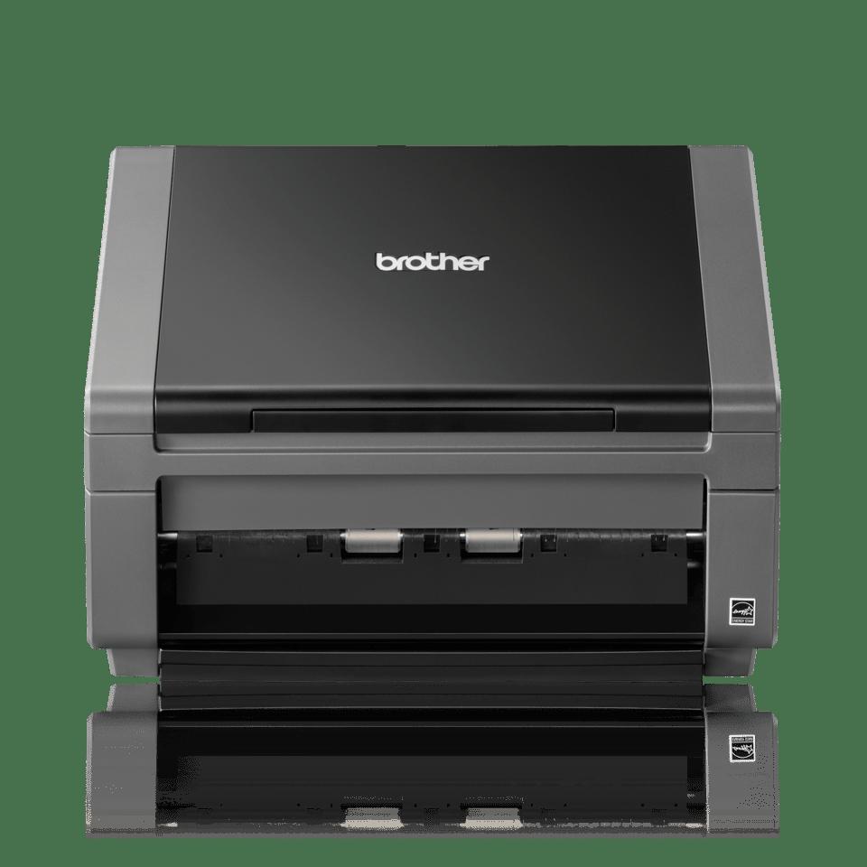 PDS-6000 - asiakirjaskanneri ammattikäyttöön