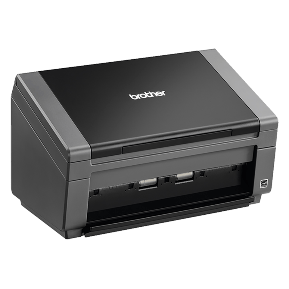 PDS-6000 - asiakirjaskanneri ammattikäyttöön 3