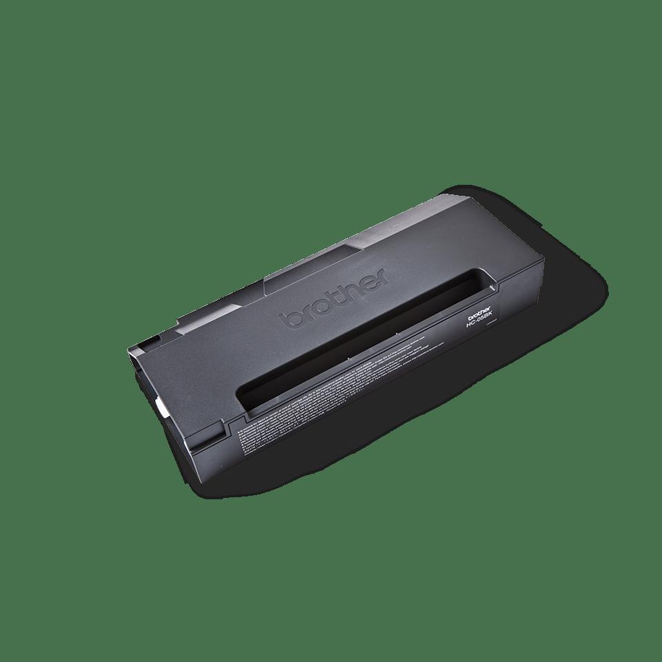 Brotherin alkuperäinen musta HC-05BK värikasetti