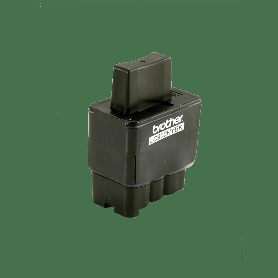 Brotherin alkuperäinen LC900HYBK-suurvärikasetti – Musta