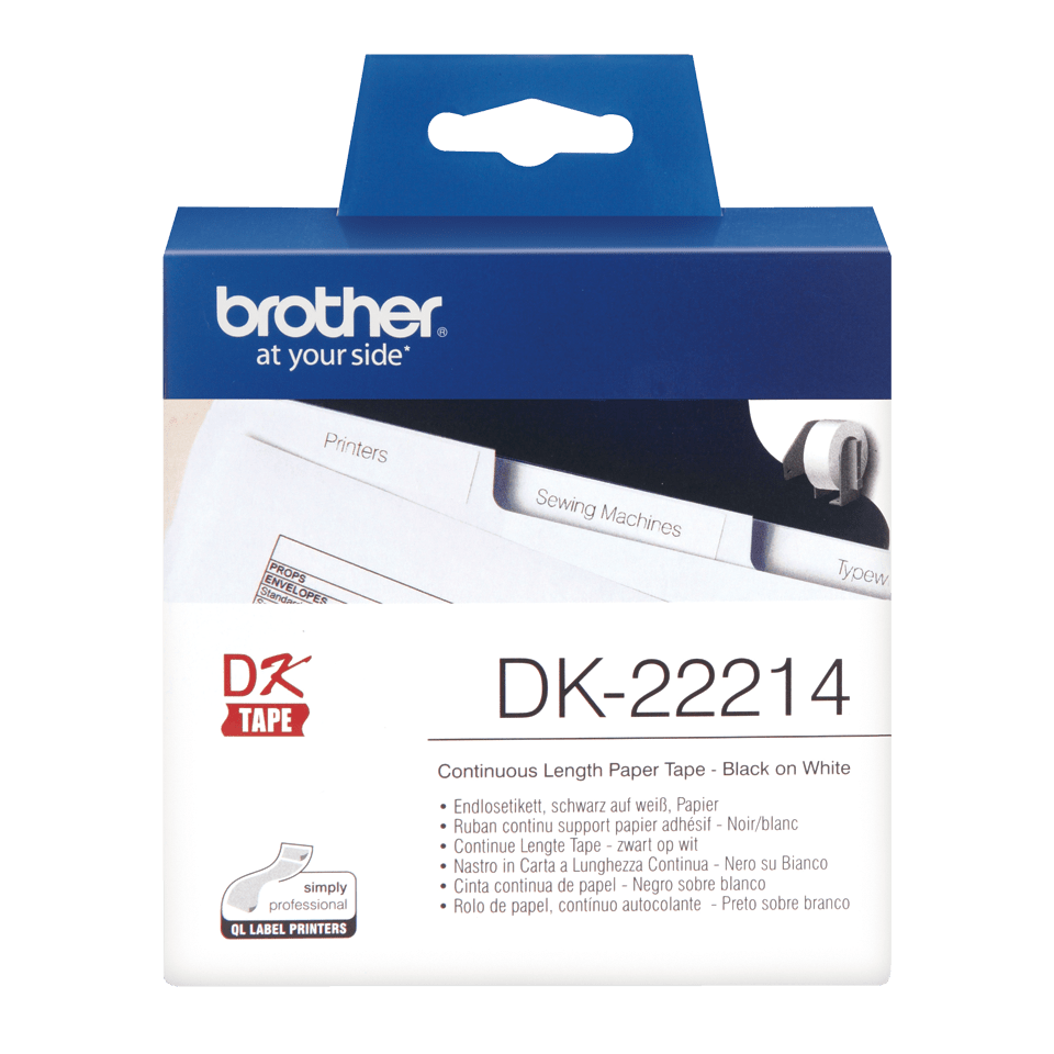 DK-22214 0