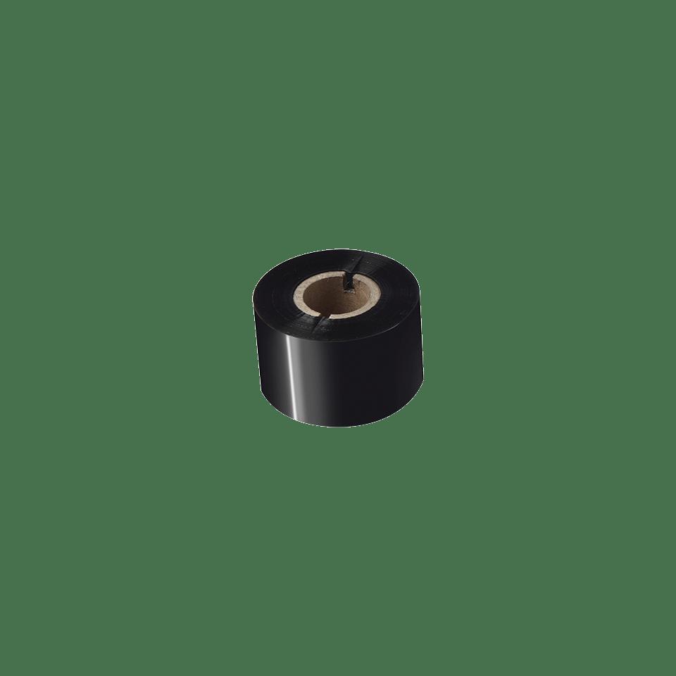BRP-1D300-060 - Musta premium-hartsi siirtovärinauha 2