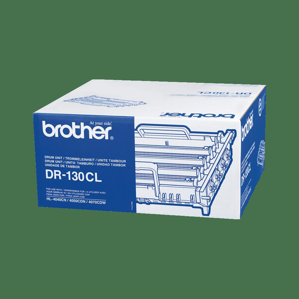 Brotherin alkuperäinen DR130CL-rumpuyksikkö