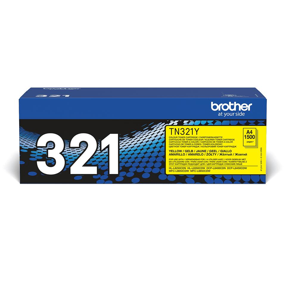 TN-321Y